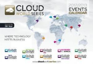 Cloud Series Brochure