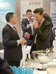 Telco Cloud World Forum 2012