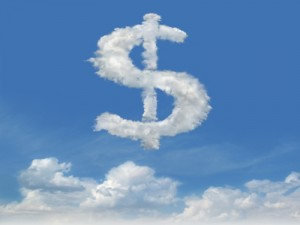 Money-cloud