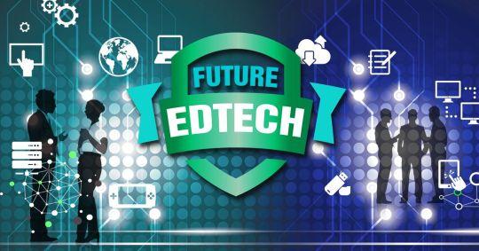 Future Ed web