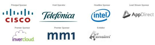 Sponsors telco cloud