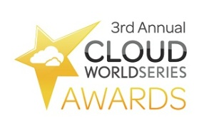 Cloud Awards-website