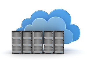 Cloud-datacentre
